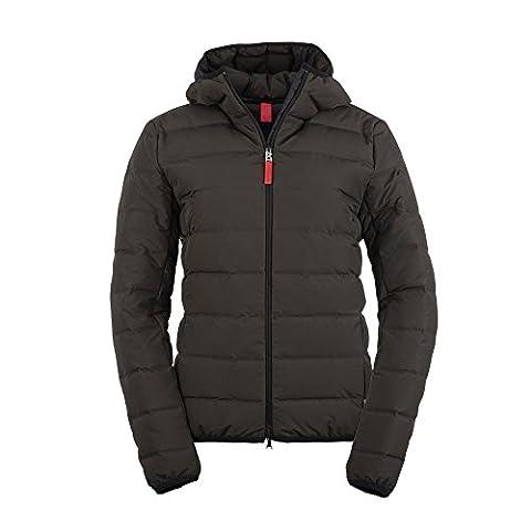 Bogner Fire + Ice Ajana - Daunenjacke, Größe_Bekleidung_NR:42, Bogner_Farbe:khaki brown (Bogner Damenjacken)