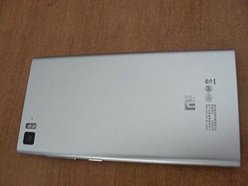 Mi Xiaomi 3 Quad Core 3G Smartphone (Metallic Grey, 16 GB)