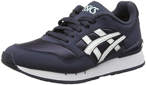 Asics Gel-Atlanis, Zapatillas de Running Unisex Adulto, Azul (India In