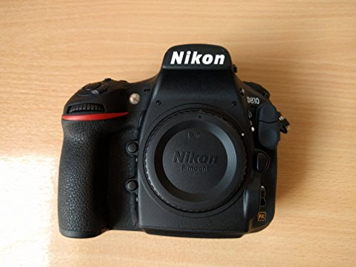 Cheapest Nikon D810 FX-format Digital SLR Camera Body Reviews