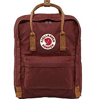 41BKnyicCfL. SS324  - FJÄLLRÄVEN Backpack Kanken 16 Liter Sintético