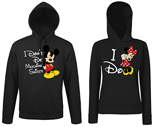 *TRVPPY Partner Herren + Damen Hoodies*
