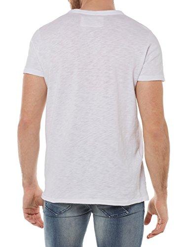 TRUE RELIGION T-Shirt Weiß