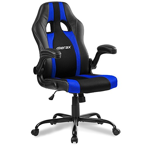 Merax Gaming Stuhl : merax racing stuhl gaming stuhl sportsitz ~ Watch28wear.com Haus und Dekorationen