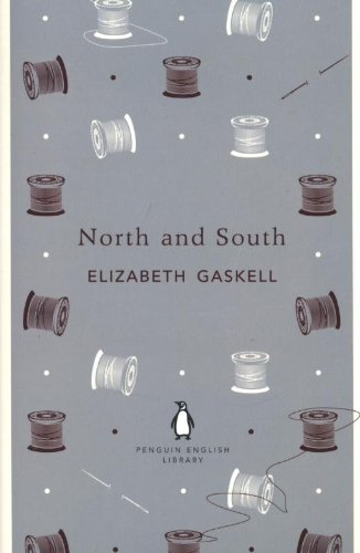 North and South (The Penguin English Library)