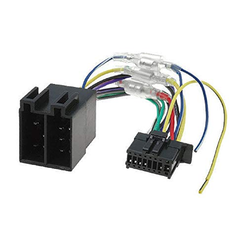 Oferta de TechExpert AVH MVH - Cable iso para Pioneer (16 pines)