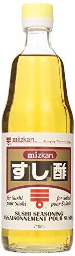 MIZKAN Sushi Su, 1er Pack (1 x 710 ml)