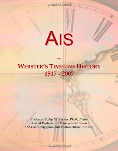ais-websters-timeline-history-1517-2007