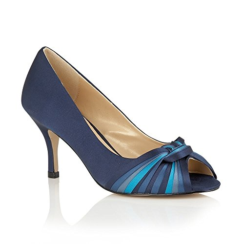 lotus-hallmark-court-shoes-peep-toes-party-occasion-martyna-blue-5