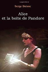 Alice et la boîte de Pandore