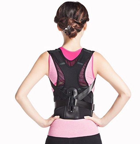 ultra-sottile-capelli-tutore-traspirante-schiena-postura-correzione-cintura-con-regolabile