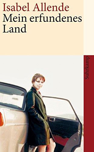 Mein erfundenes Land (suhrkamp taschenbuch)