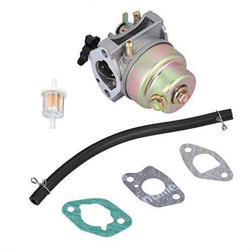 TOPINCN Carburetor Kit Replacement for Honda 16100-Z0L-853 Carburetor Fits  GCV160A GCV160LA GCV160LAO Engine Lawn Mowers Parts Accessories