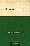 Arsene Lupin (English Edition)