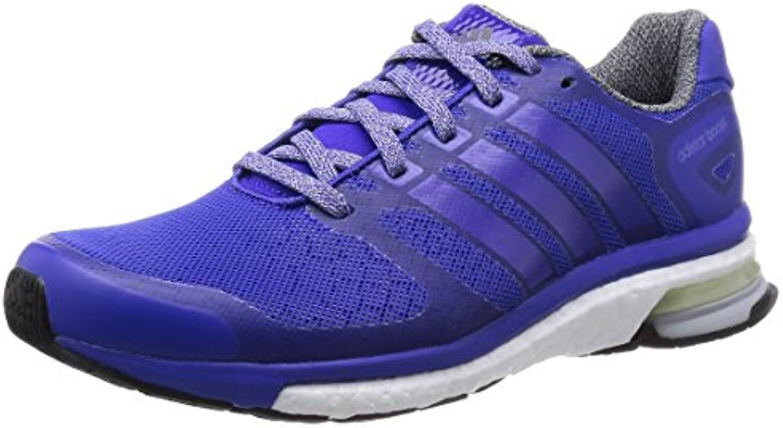 Adidas Adistar à Boost Glow WoHommes 's Chaussure De Course à Adistar Pied - SS15B00QGROHPUParent 1b5f8f
