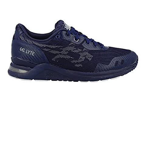 ASICS ZAPATILLA H623N-4996 GEL-Lyte MARINO 42 Blue