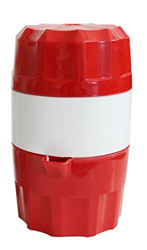 JOSKO Produkte 4907 Saftpresse Multivitamin, Manuelle Saft- und Zitruspresse