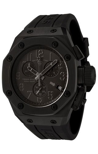 Montre Swiss Legend SL-10541-BLK Unisex