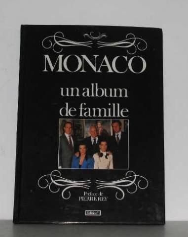 Monaco, un album de famille