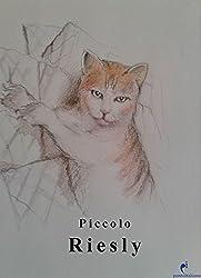 Piccolo Riesly: Histórias Curtas em Italiano