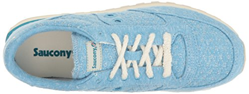 Saucony Originals Saucony Jazz Original Women, Damen Sneakers Hellblau