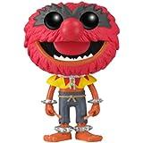 Figura Funko Pop! Muppets Most Wanted Animal