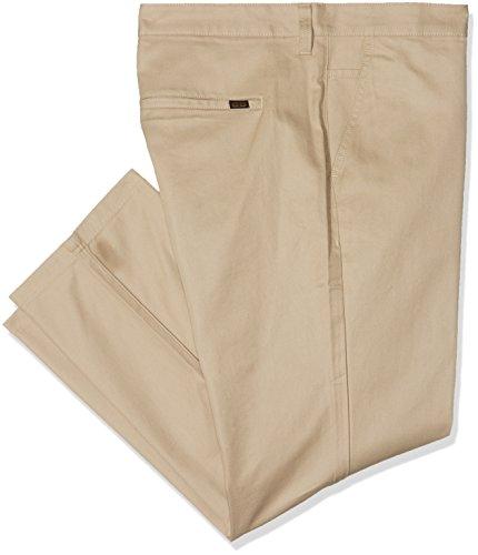 Preisvergleich Produktbild Dunderdon Workwear P13 Chino Hose, khaki, W42 L34