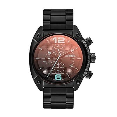 Diesel Overflow - Reloj de pulsera
