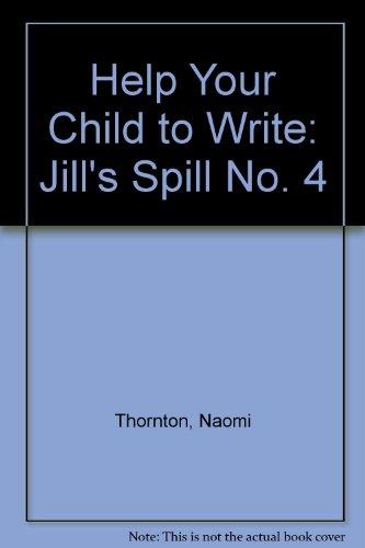Jill's spill