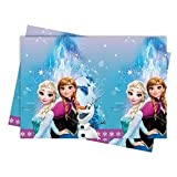 Procos 86884 – Mantel plástico Disney Frozen Northern Lights