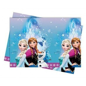 Tovaglia plastica Disney Frozen Northern Lights (120x180 cm)