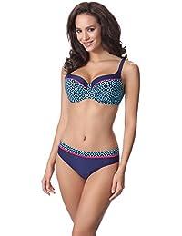 Merry Style Damen Bikini Set P19157DC