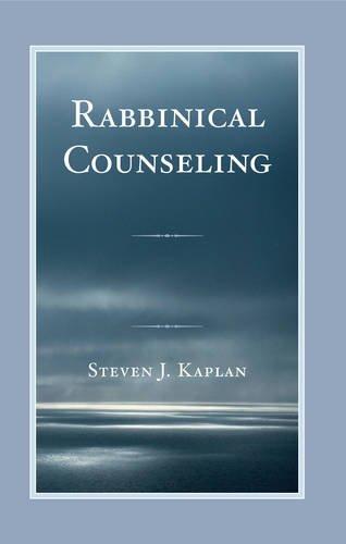 Rabbinical Counseling