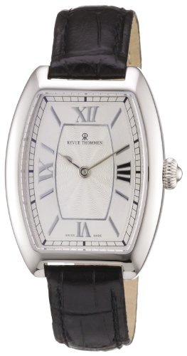 Revue Thommen Women's Quartz Watch 12530.1532 with Leather Strap