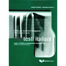 Contesti Italiani - New Edition: Guida Per Studenti E Insegnanti Chiavi Soluzioni