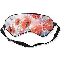 Art Flowers Painting Sleep Eyes Masks - Comfortable Sleeping Mask Eye Cover For Travelling Night Noon Nap Mediation... preisvergleich bei billige-tabletten.eu