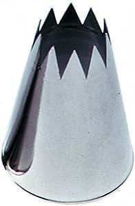 WAS 3110827 Sterntülle 15 mm