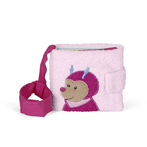 Gebraucht, Sterntaler 3501625 - Spielbuch Katharina, rosa/pink gebraucht kaufen  Wird an jeden Ort in Deutschland