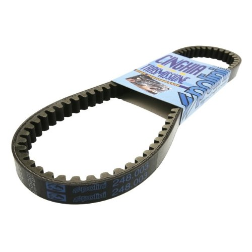 Keilriemen POLINI Speed Belt für YIYING YY50QT-26