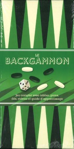 Apprendre le backgammon : Règles, tactiques et stratégies par Chris Bray