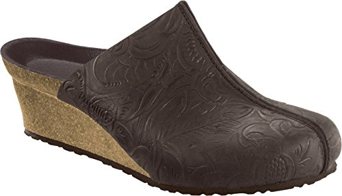 Birkenstock Dolores, Sabots Femme Marron - Brown (Relief Brown)
