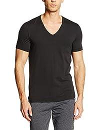 Strellson T-Shirt 1/2 Sleeves, Maillot de Corps Homme