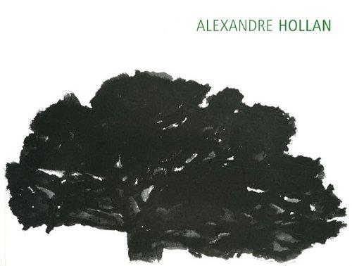 Alexandre Hollan. L'arbre de Alexandre Hollan. Ediz. illustrata (Sur papier) por Audrey Bazin