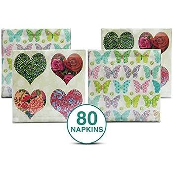 Buy Freshlooms Decorative Printed Decoupage Tissue Paper