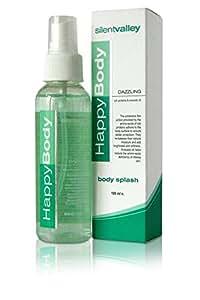 Silent Valley Body Splash Dazzling - 100 ml