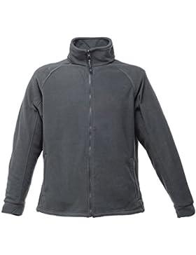 Topsport - Chaqueta - Vellón - para hombre gris gris XXXX-Large