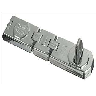 AP Motor Store ABU110195HS 110/195 Hinged Hasp and Staple