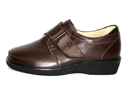 Ganter Inge 7-204731 Damen Schuhe Halbschuhe Weite I Braun uTNbLIJ
