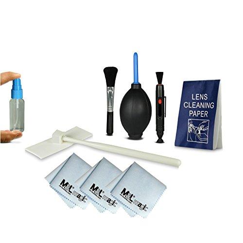 Kit de limpieza Sensor + Kit de limpieza - Cleaning Kit Profesional...