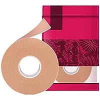 8 Stück Heel Kissen Einlegesohle Back Heel Pads - Rose Red preisvergleich bei billige-tabletten.eu